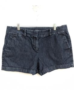 LOFT Denim Shorts size 10